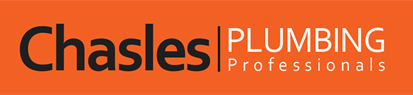 Chasles Plumbing Professionals Logo