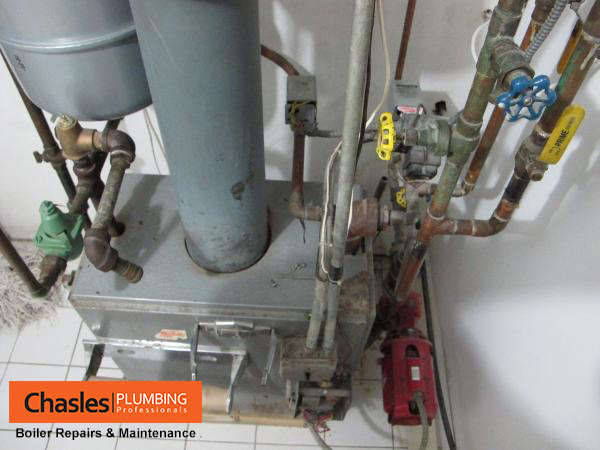 Boiler Repairs and Maintenance