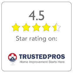 Trusted Pros reviews